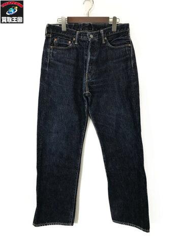 momotaro jeans/0905SP/デニムパンツ/出陣クラシックストレート/32【中古】