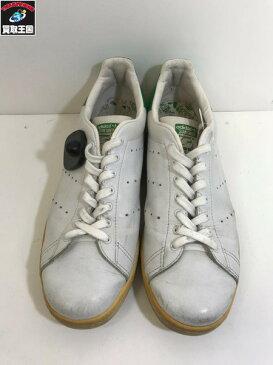 adidas STAN SMITH 80s WHITE GREEN 復刻【中古】