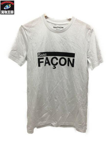 トップス, Tシャツ・カットソー sans facon SSTEE (S)