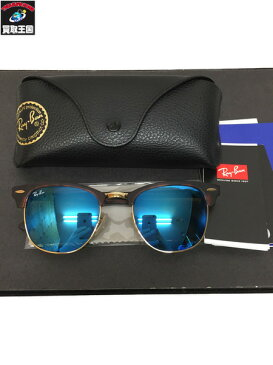 Ray-Ban CLUBMASTER RB3016【中古】