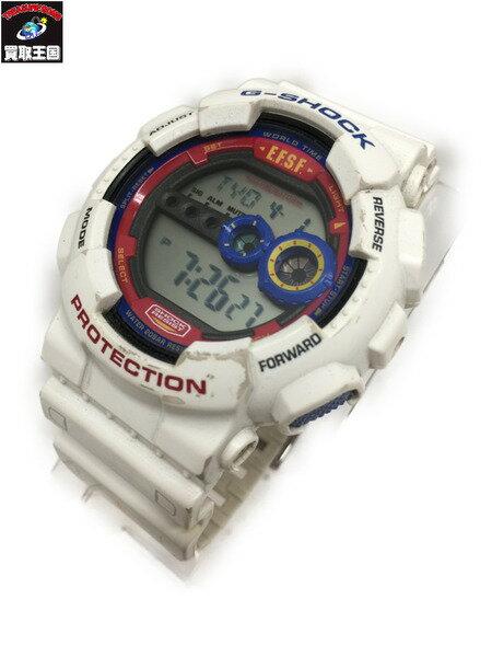 腕時計, メンズ腕時計 CASIO G-SHOCKGUNDAM GD-100 G 35