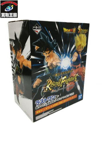 コレクション, フィギュア  Rising Fighters with DRAGONBALL LEGENDS 1
