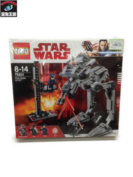 ホビー, その他 LEGO SW 75201 AT-ST