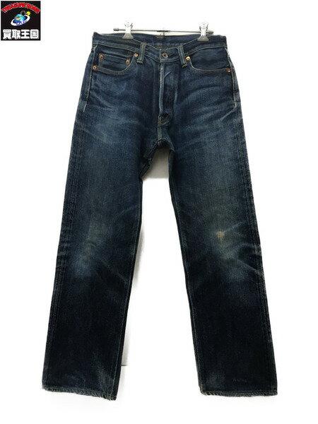 メンズファッション, ズボン・パンツ IRON HEART Lot634S 21oz EXTRA HEAVY DENIM Size32