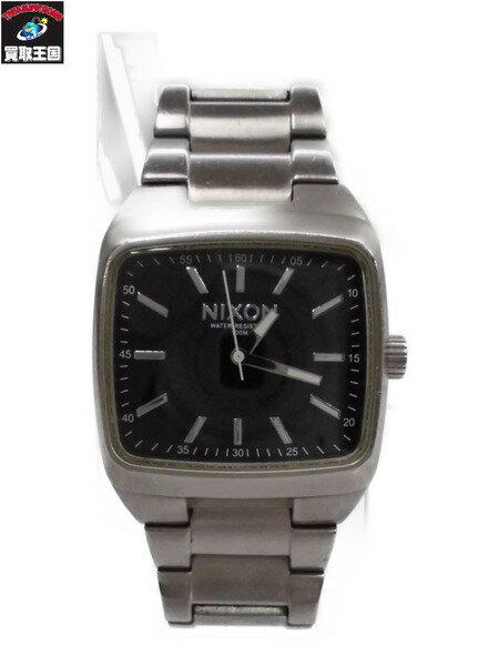 NIXON SIZE MATTERS 腕時計【中古】[▼]
