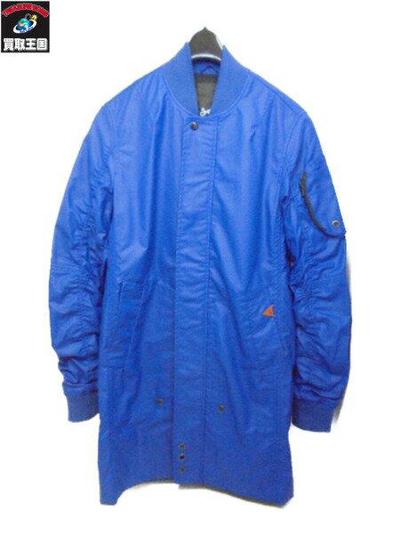 メンズファッション, コート・ジャケット DENHAM MA-1