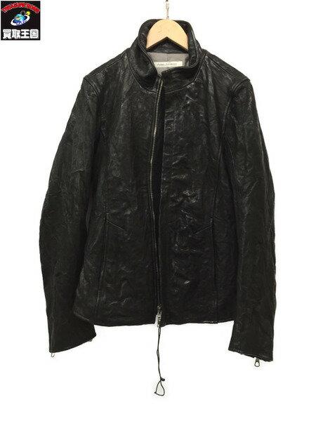 メンズファッション, コート・ジャケット Poeme Bohemien 14AW BLACK 46