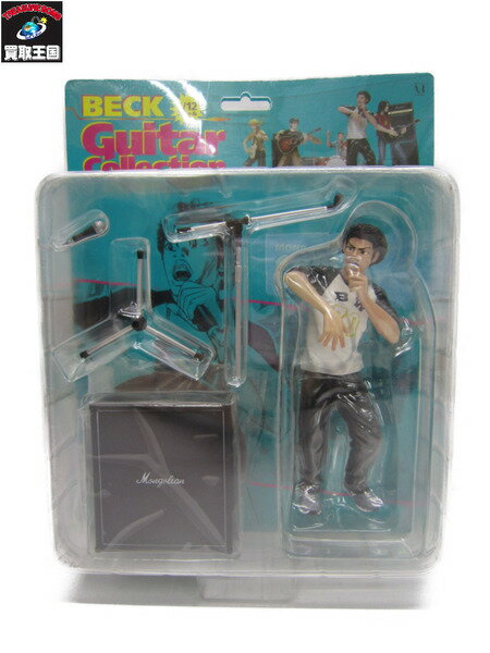 BECK ギターコレクション 千葉&マイク Special 【中古】[▼]画像