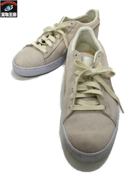 メンズ靴, スニーカー PUMA Suede Classic Exposeed Seams 26cm