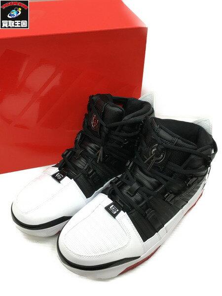 メンズ靴, スニーカー NIKE ZOOM LEBRON 3 QS(28)