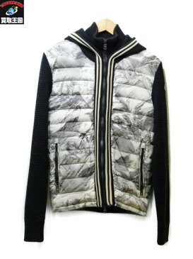 MONCLER/MAGLIONE TRICOT CARDIGAN/S【中古】