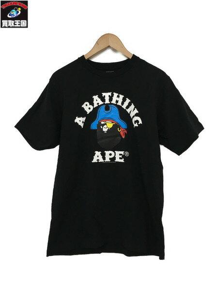 A Bathing Ape pirate store A BATHING APE PIRATE ...