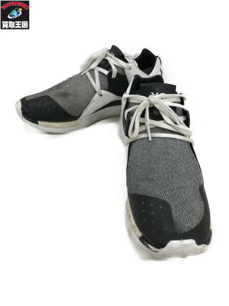 メンズ靴, スニーカー Y-3 adidas QR RUN 27.5cm