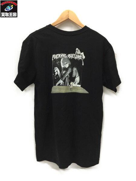 トップス, Tシャツ・カットソー FUCKING AWESOME PORTAL TEE BLACK SizeM T