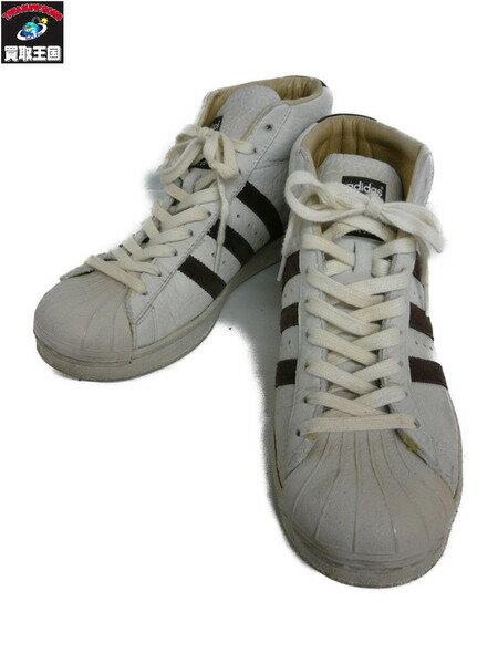 メンズ靴, スニーカー adidasPRO MODEL VINTAGE DLX27.5