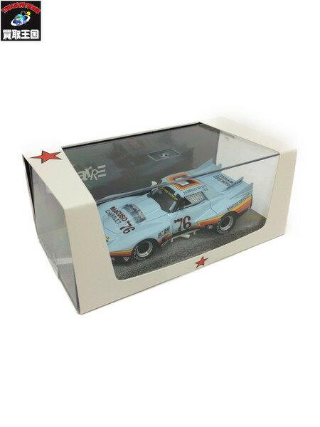 車, ミニカー・トイカー  Bizarre CORVETTE GREENWOOD IMSA 1977 143