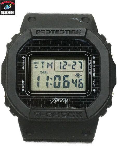 腕時計, メンズ腕時計 G-SHOCKSTUSSYDW-5600VT
