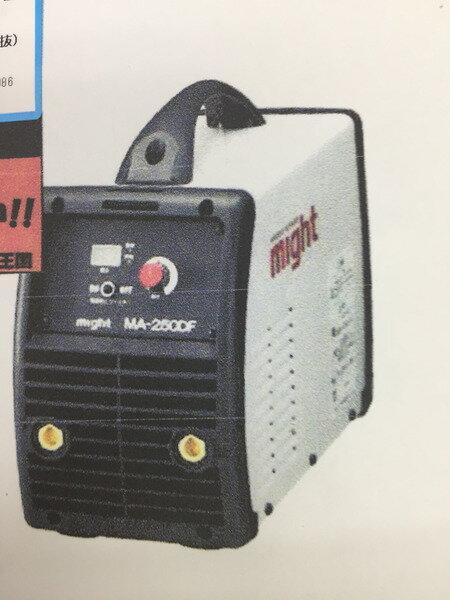 溶接・熱工具本体, 溶接機器  MA-250DF