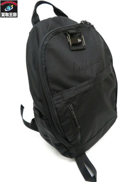 メンズバッグ, バックパック・リュック Yohji YamamotoNEW ERA Black Canvas Backpack