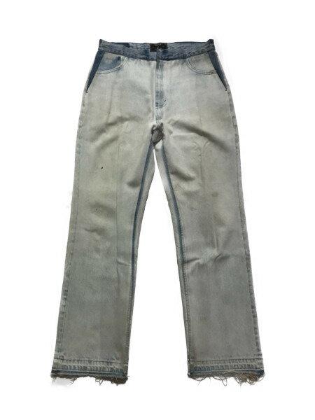 メンズファッション, ズボン・パンツ 77 17SS REWORK DENIM TROUSERS M
