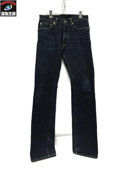 メンズファッション, ズボン・パンツ IRON HEART Lot634S 21oz EXTRA HEAVY DENIM W30xL34