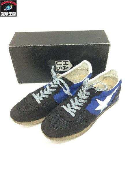 メンズ靴, スニーカー GOLDEN GOOSE HAUS (SIZE:43)