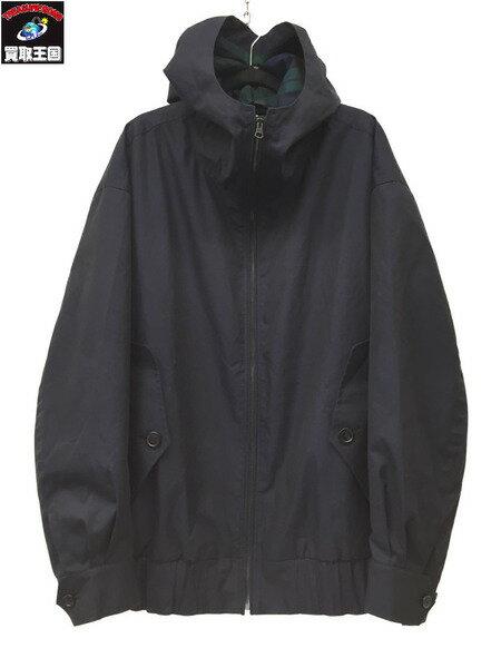 メンズファッション, コート・ジャケット BURBERRY Hooded Lightweight Jacket 52 8000856