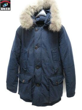 woolrich arctic parka ダウンジャケット sizeXS【中古】
