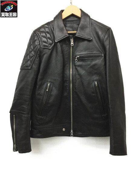 メンズファッション, コート・ジャケット JAM HOME MADE 17AW LEWISON BLACK M