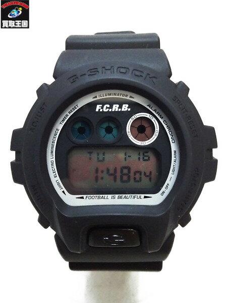 腕時計, メンズ腕時計 F.C.R.B.CASIO18SS G-SHOCK DW-6900FS