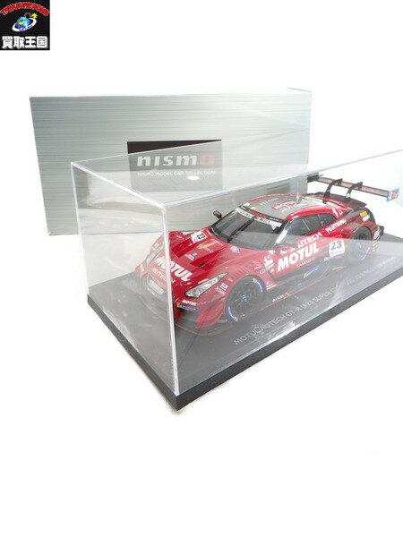 車, ミニカー・トイカー  118 MOTUL AUTECH GT-R SUPER GT-500