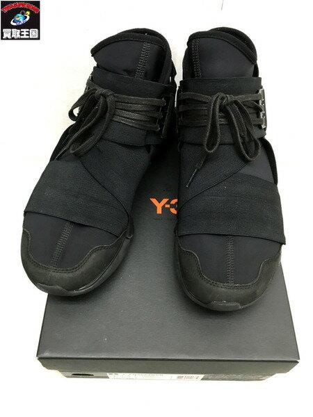 メンズ靴, スニーカー Y-3adidasYOHJI YAMAMOTOQASA HIGHS8317327.5