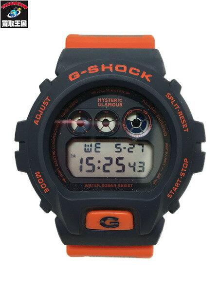 腕時計, メンズ腕時計 HYSTERIC GLAMOURCASIOG-SHOCKDW-6900FS