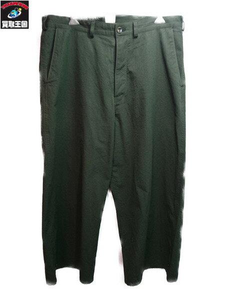 メンズファッション, ズボン・パンツ Araki yuu 17SS Baggy pants (1)