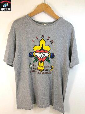 SKULL JEANS (SIZE/38) Tシャツ【中古】