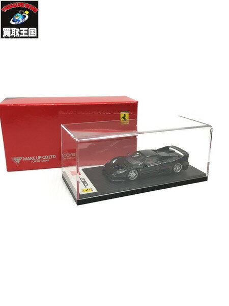 車, ミニカー・トイカー MAKE UP EIDOLON 143 Ferrari F50 EM152C