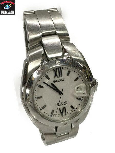 腕時計, メンズ腕時計 SEIKO PERPETUAL CALENDAR 8F32 0010