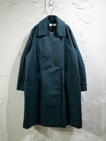 メンズファッション, コート・ジャケット NAMACHEKO19-20AWEWAREYE COATSGRN