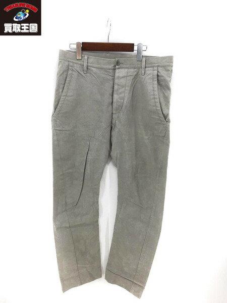 メンズファッション, ズボン・パンツ Poeme Bohemien 12SS 46