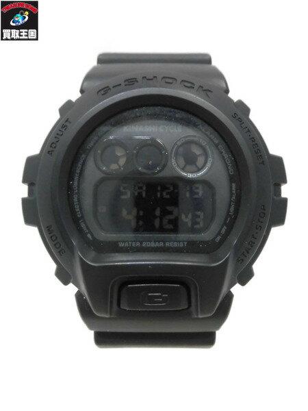 腕時計, メンズ腕時計 CASIOG-SHOCKKINASHI CYCLE DW-6900FS QZ