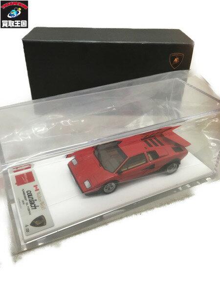 車, ミニカー・トイカー  143 LP400500S 1979 Walter Wolf SOISSOR DOORS