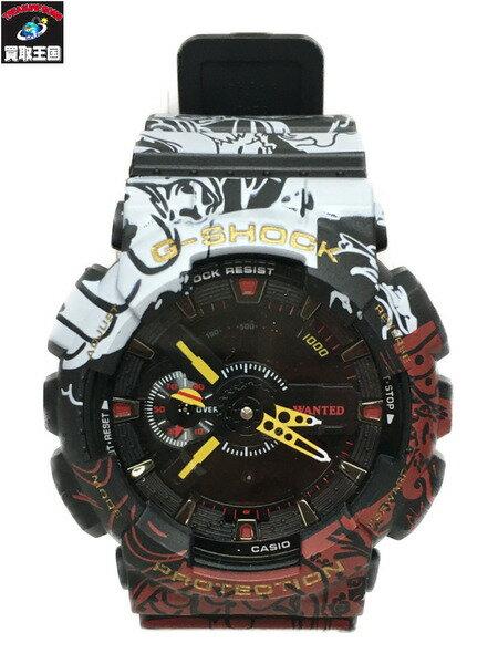腕時計, メンズ腕時計 G-SHOCKONE PIECE GA-110JOP-1A4JR