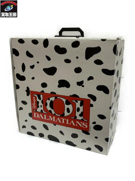 マクドナルド 101匹わんちゃん コレクションBOX コンプリートセット ダメージあり マック マクド One Hundred and One Dalmatians ディズニー 【中古】画像