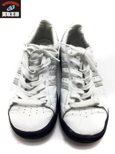 メンズ靴, スニーカー adidas FOREST HILLS BD8462 26.5 WHT NVY