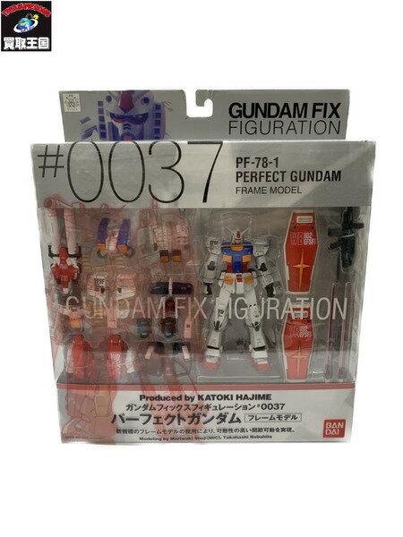 コレクション, フィギュア BANDAI FIX 0037