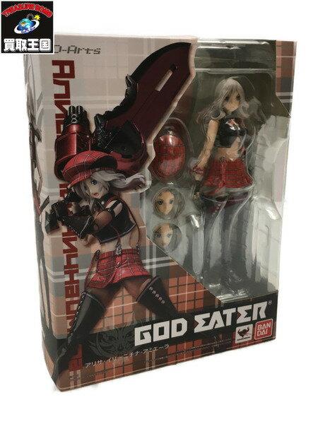 コレクション, フィギュア GOD EATER D-Arts