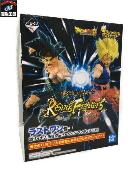 コレクション, フィギュア  Rising Fightes