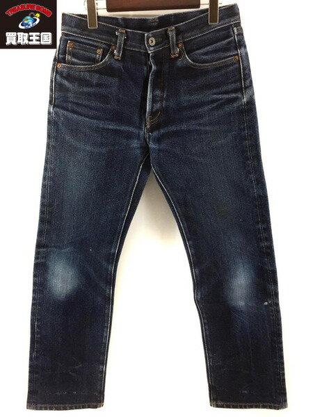 メンズファッション, ズボン・パンツ IRON HEART 21oz EXTRA HEAVY DENIM Lot634 W30