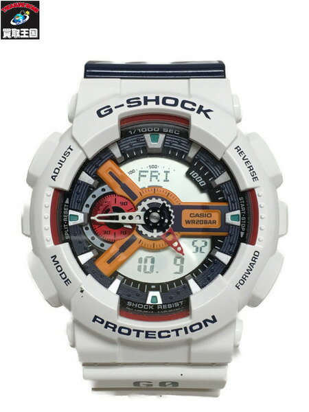 腕時計, メンズ腕時計 CASIOG-SHOCKGA-110PS-7AJR