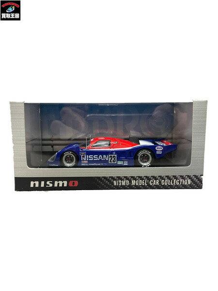 車, ミニカー・トイカー  143 R91CP 23 1992 24h